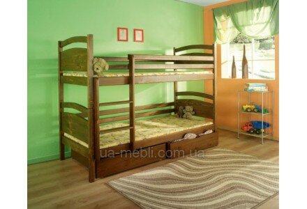 Двухъярусная кровать Дэвид