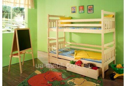 Двухъярусная кровать Тимур